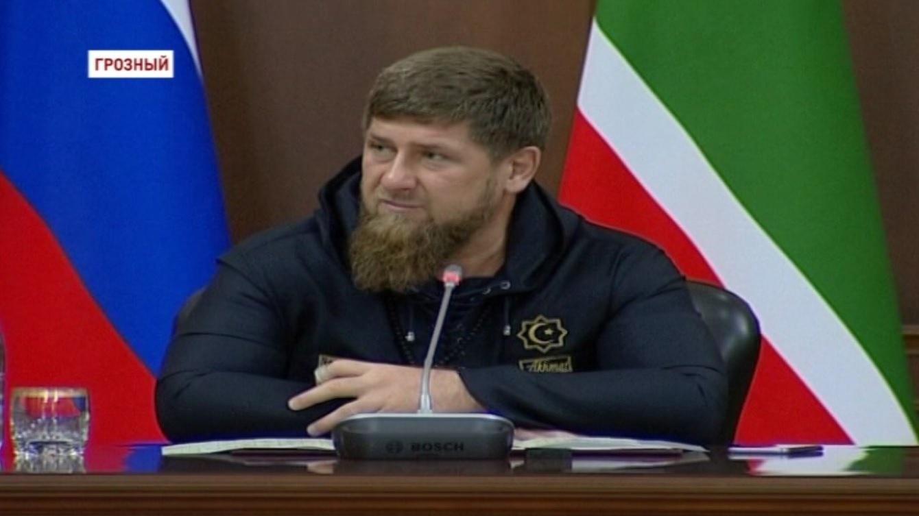 Рамзан Кадыров призвал усилить безопасность на дорогах Чечни