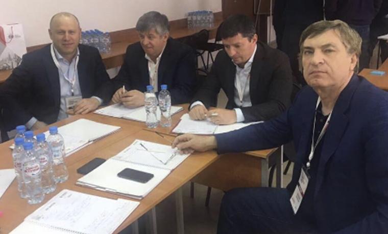 Делегация из Чечни  принимает участие в образовательной программе «Управленческое мастерство»