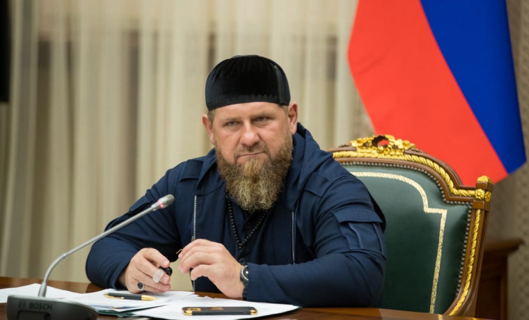 Рамзан Кадыров: «Мы показали всему миру, что чеченский народ живёт в согласии и единстве»