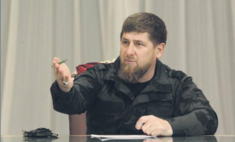 Рамзан Кадыров: На дорогах идёт настоящая война