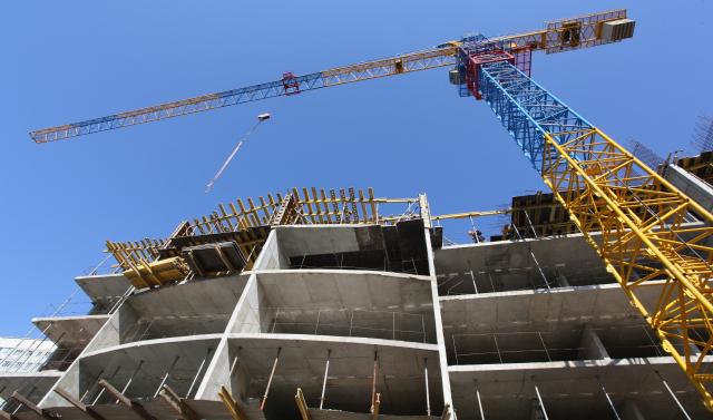 Чеченская Республика получит субсидии на развитие жилищного строительства