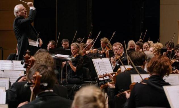 В Грозном в театре им. Х. Нурадилова пройдет трансляция концерта классической музыки