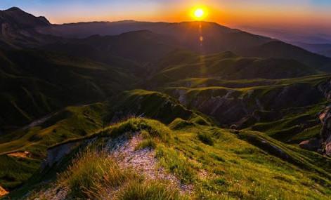 В Сочи презентовали туристский потенциал Чеченской Республики