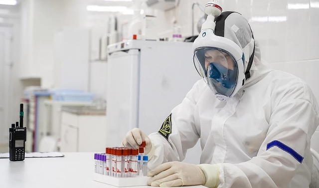 В Чеченской Республике от коронавируса вылечились 322 человека