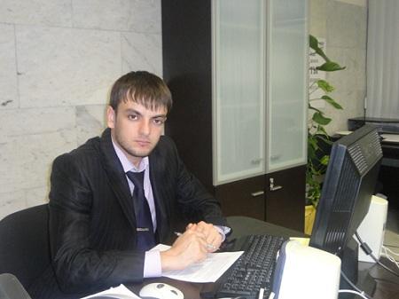 Сотрудник Министерства по делам молодежи стал участником программы «Открытый мир»