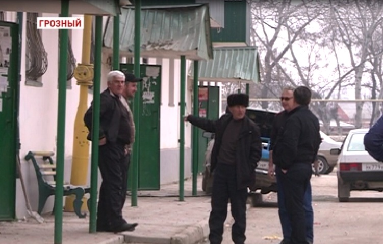 Проблема жителей домов по ул.Анисимова будет решена
