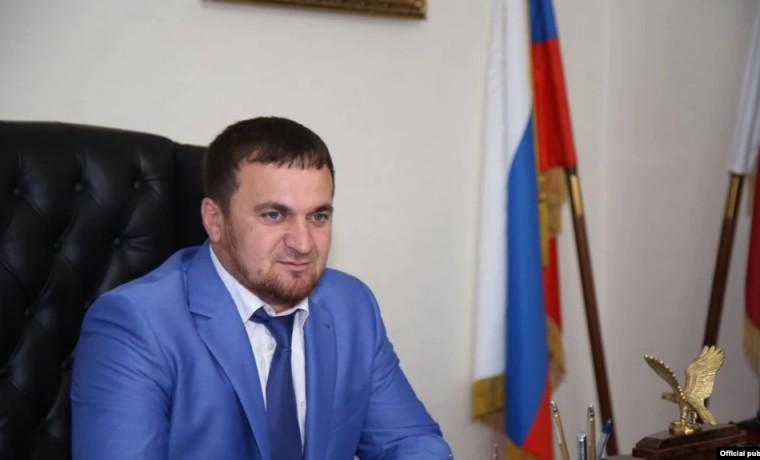 Министерство ЧР по физической культуре, спорту и молодежной политике возглавил Турпал-Али Ибрагимов