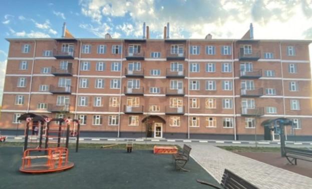 По нацпроекту «Жилье и городская среда» в ЧР 263 семьи получили новые квартиры в 2020 году