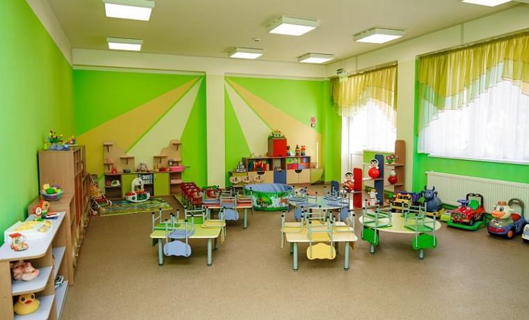 Жители Грозного могут выбрать названия двух детских садов