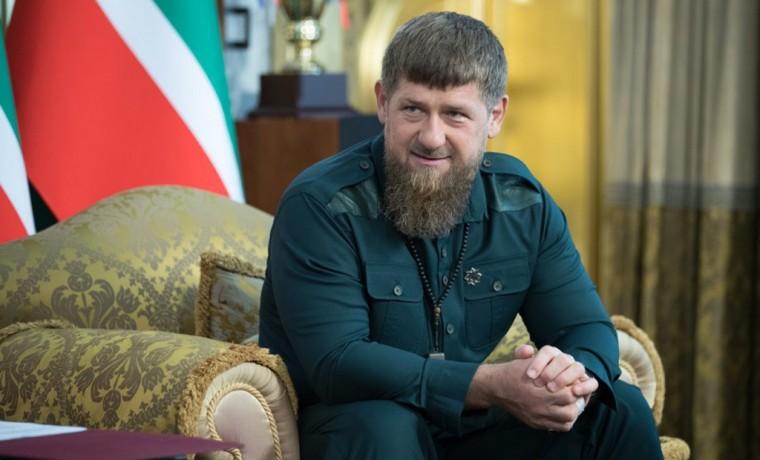 Рамзан Кадыров в лидерах рейтинга губернаторов РФ по упоминаемости в соцмедиа