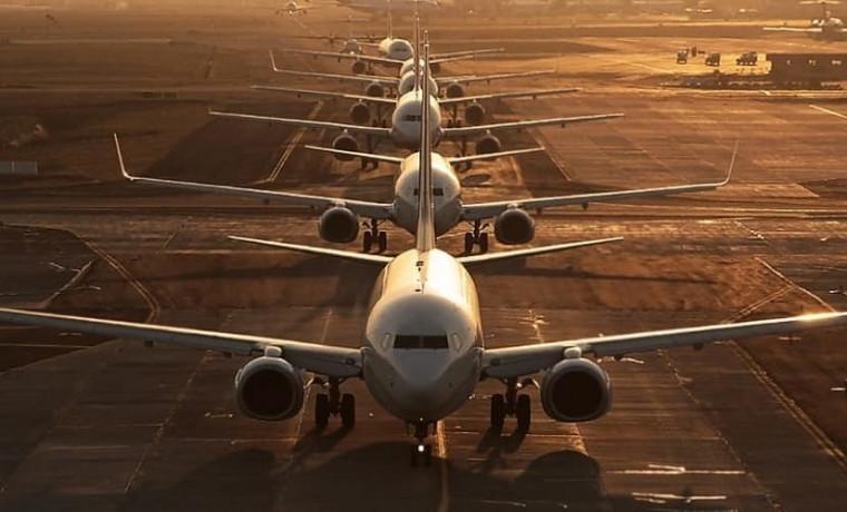 Россия возобновила авиасообщение с Ираком, Испанией, Кенией и Словакией
