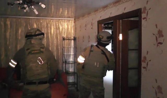 В семи регионах России прошли обыски по делу о финансировании терроризма