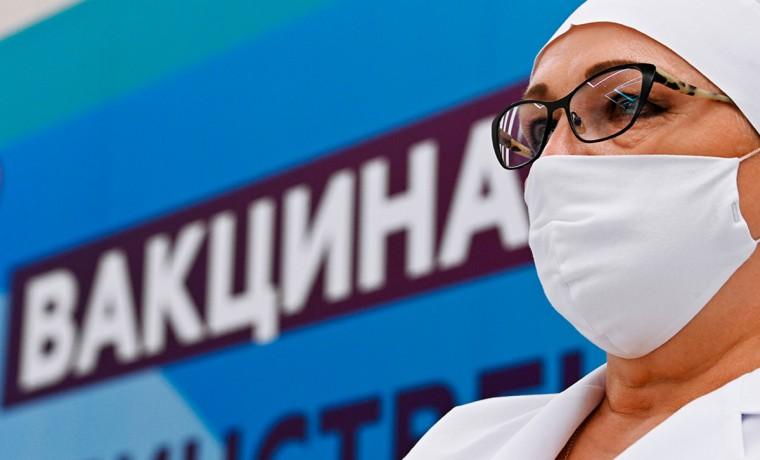 Дагестан ввел обязательную вакцинацию для части граждан