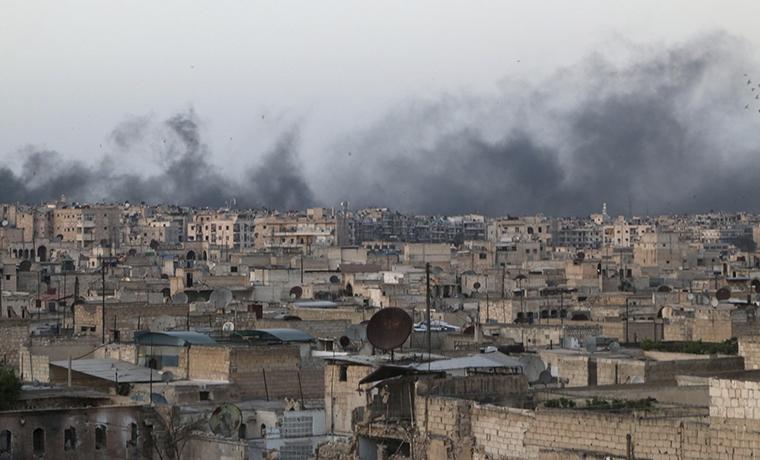 40 человек погибли в результате атаки террористов ИГИЛ в Мосуле