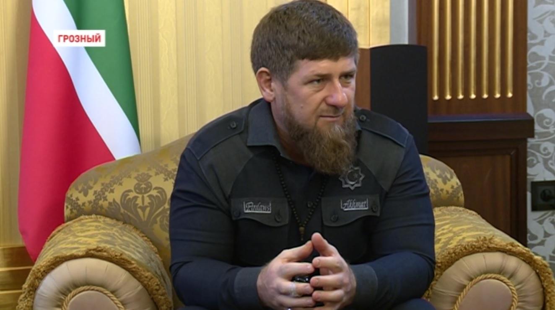 Кадыров: Чечня единственный  регион в России, где имеется достаточное количество вакцины пентаксима