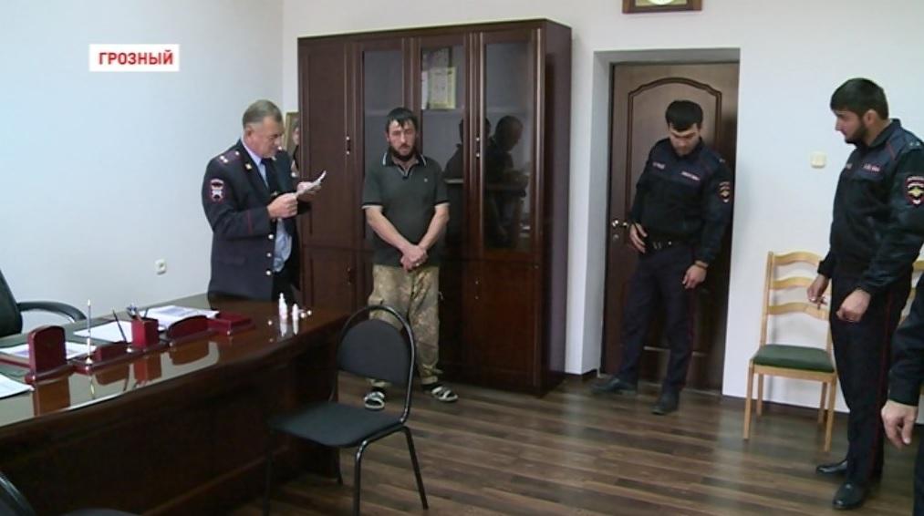 В Чечне усилена работа по борьбе с наркоманией