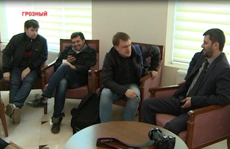 В Республике побывали блогеры из разных городов России