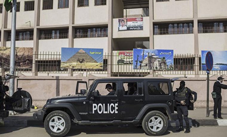 ИГ взяло на себя ответственность за нападение на блокпост на севере Синая