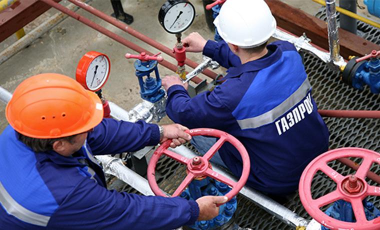 Европа нуждается в больших поставках газа из России