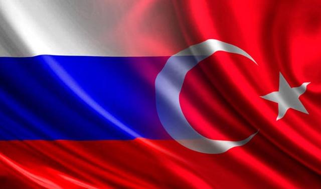 Россия и Турция начали второе совместное патрулирование в Сирии