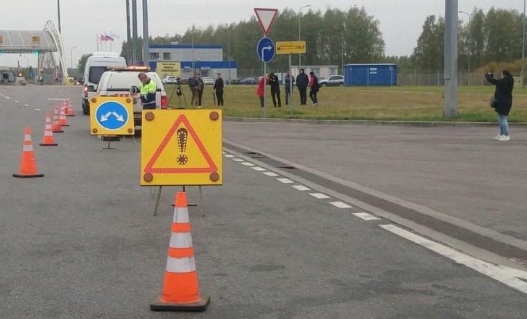 Контроль над дорожными знаками в России  может вернуться к МВД
