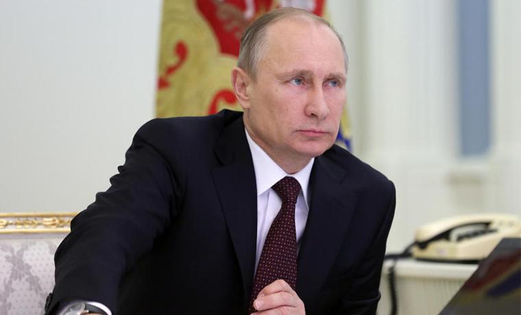 Владимир Путин поручил рассмотреть возможность увеличения объема финансирования Северного Кавказа