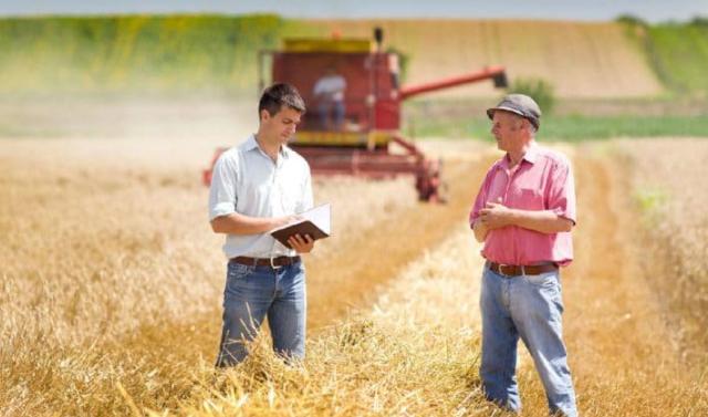 На 15 сентября 2020 года Центр компетенций ЧР оказал производителям сельхозтоваров 223 консультации