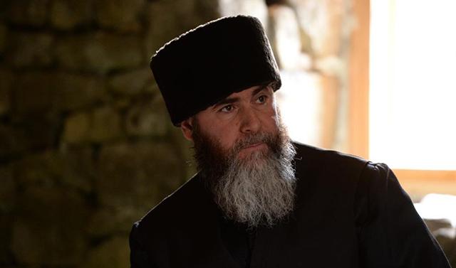 Муфтия Чечни пожизненно включили в состав Королевской Академии потомков Пророка