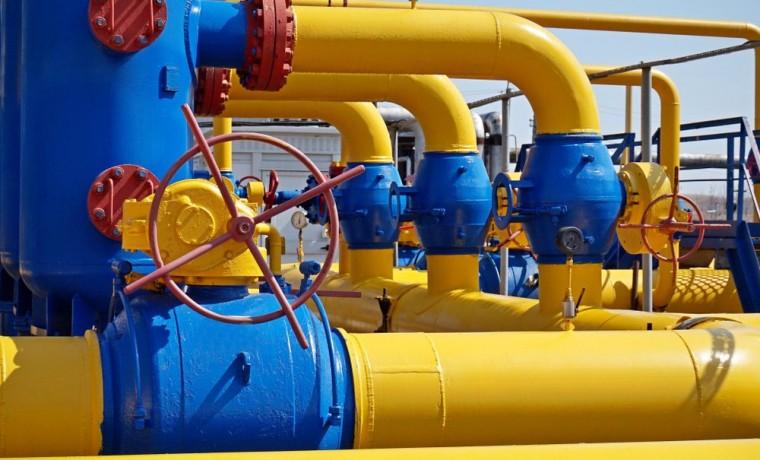 В ЧР построят порядка 900 км внутрипоселковых газопроводов