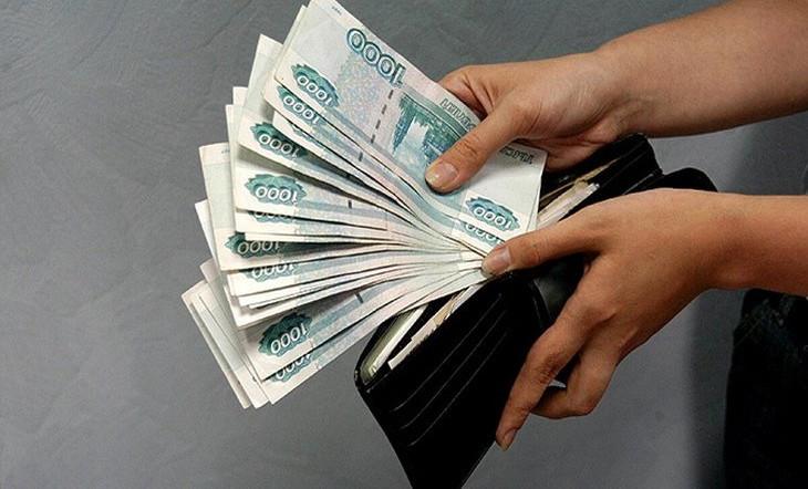 Зарплата почти 3 млн россиян вырастет за счет увеличения МРОТ до уровня выше 13,6 тыс. рублей