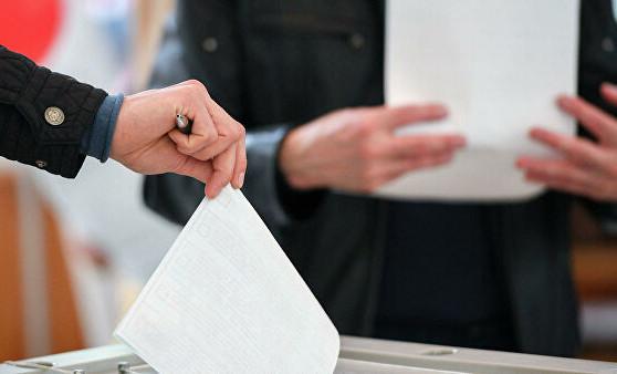 Явка избирателей в ЧР 17 сентября на 22:00 составила 39,46%
