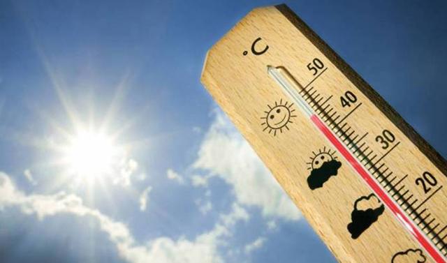В Чечне ожидается жара выше 40 градусов