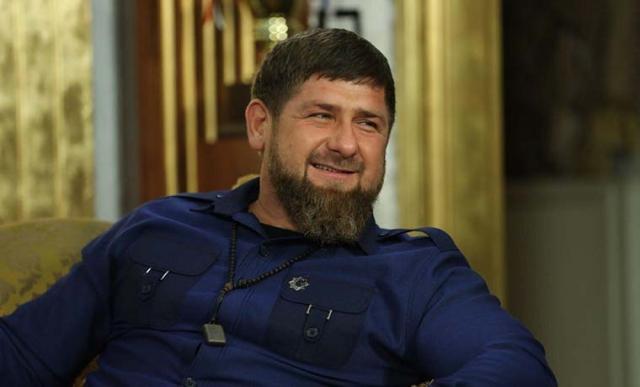 Аккаунт Рамзана Кадырова в Mylistory бьет все рекорды по популярности