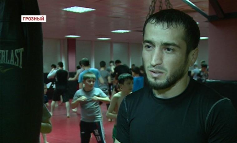 11 бойцов клуба «Беркут» заняли призовые места на чемпионате России по панкратиону
