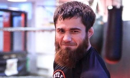 Абдул-Рахман Дудаев одержал победу в Международном турнире по смешанным единоборствам ACA 125