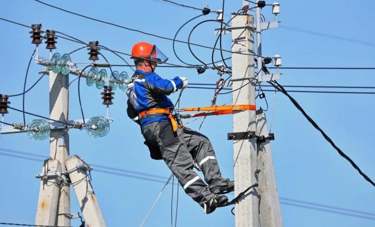 Энергетики предупреждают грозненцев о временном отключении электроэнергии