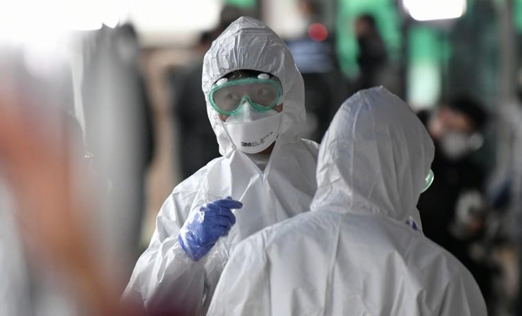 """ВОЗ: штамм """"дельта"""" COVID-19 станет основным типом этого вируса в мире"""