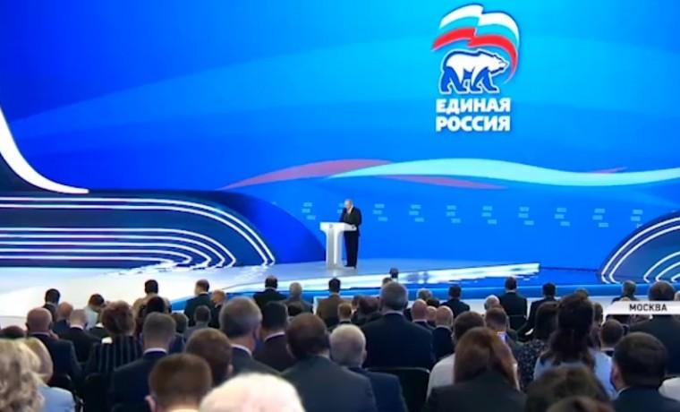 Рамзан Кадыров: Мы примем самое активное участие в реализации поставленных задач