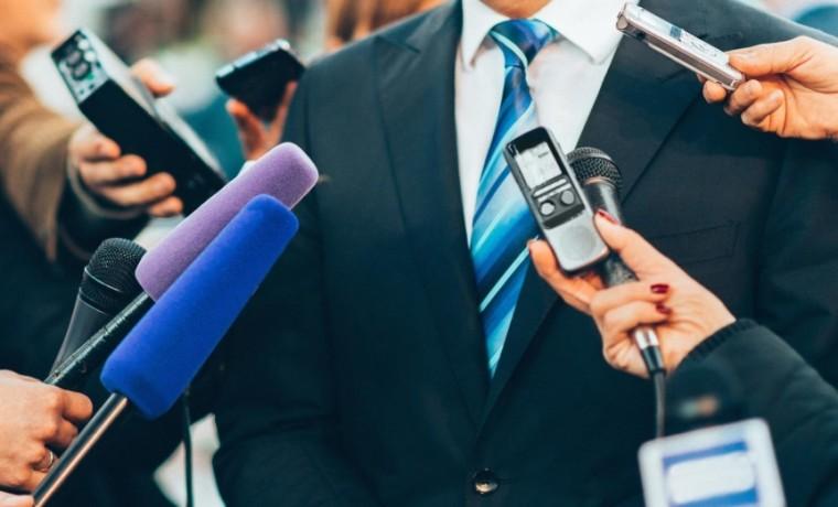 30 июля Избирком ЧР начинает прием заявок на аккредитацию представителей СМИ