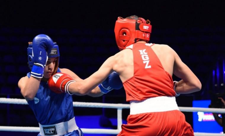 Боксер «Ахмата» завоевал золото Первенства Европы среди юношей