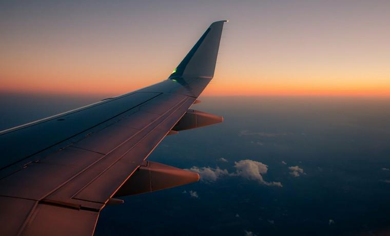C 1 апреля Россия возобновляет регулярное пассажирское авиасообщение с шестью странами