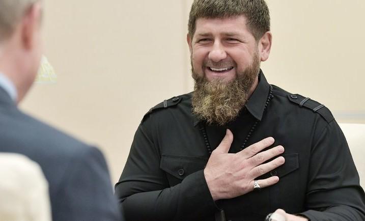 Рамзан Кадыров: Граждане России могут обращаться к главе государства с любыми волнующими их вопросами