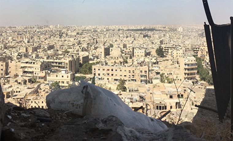 Турецкая армия уничтожила 120 объектов ИГИЛ на севере Сирии
