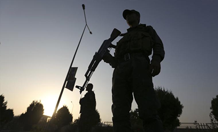 ИГИЛ взяло на себя ответственность за теракт в Джелалабаде