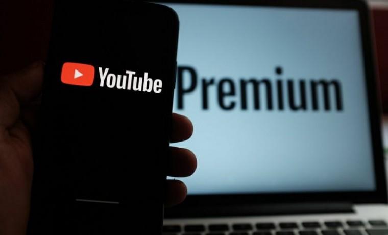 Google начал тестировать более доступную Premium-подписку для YouTube