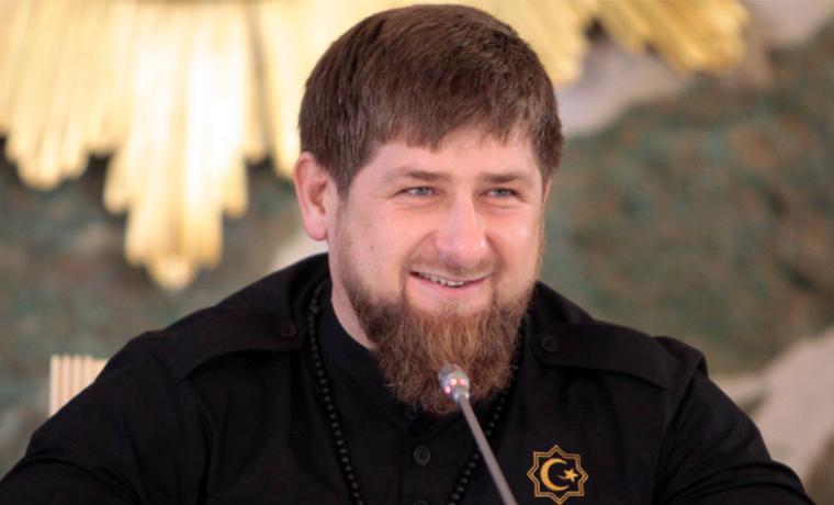 Рамзан Кадыров: Грозный готов стать резервным городом для проведения игр ЧМ-2018