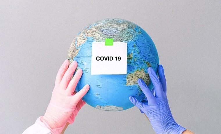ТАСС: Каждый сотый житель Земли заразился коронавирусом
