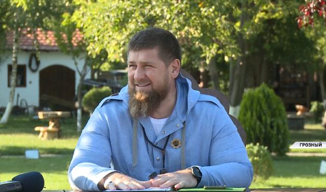Рамзан Кадыров: На борьбу с COVID-19 в ЧР предусмотрено более 2,5 млрд. рублей