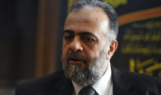 Министр по делам религий Сирии поблагодарил Россию за помощь в борьбе с терроризмом