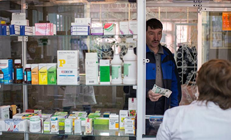 Правительство РФ обещало сохранить цены на жизненно необходимые лекарства